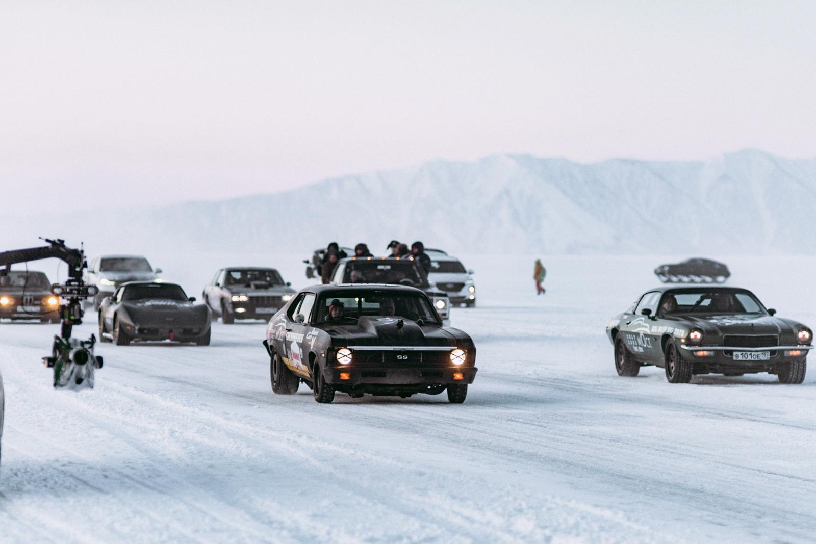Baikal Mile 2020